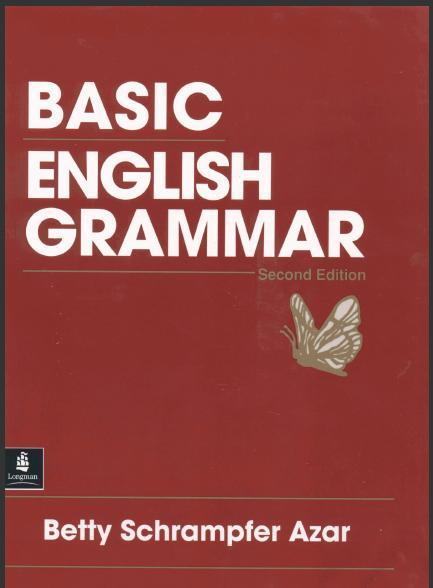 Longman Basic English Grammar.(2nd Ed)